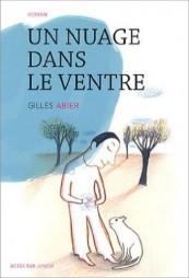 Gilles Abier - Un nuage dans le ventre NE