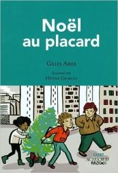 Gilles Abier - Noël au placard