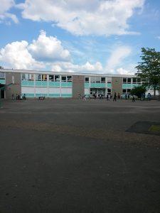 Gilles Abier - école Gérard Philippe