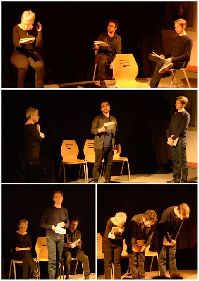 Gilles Abier et le Trio 01