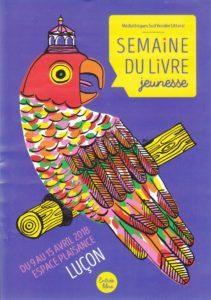 affiche-lucon - Gilles Abier