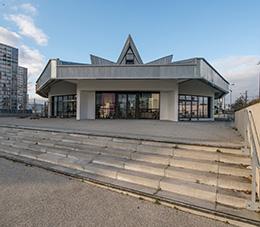 Brest - Europe-Gilles Abier